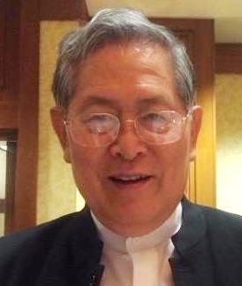 Vernon H.Q. Tam