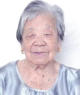 Victoria Dumayag Hernandez Ildefonso