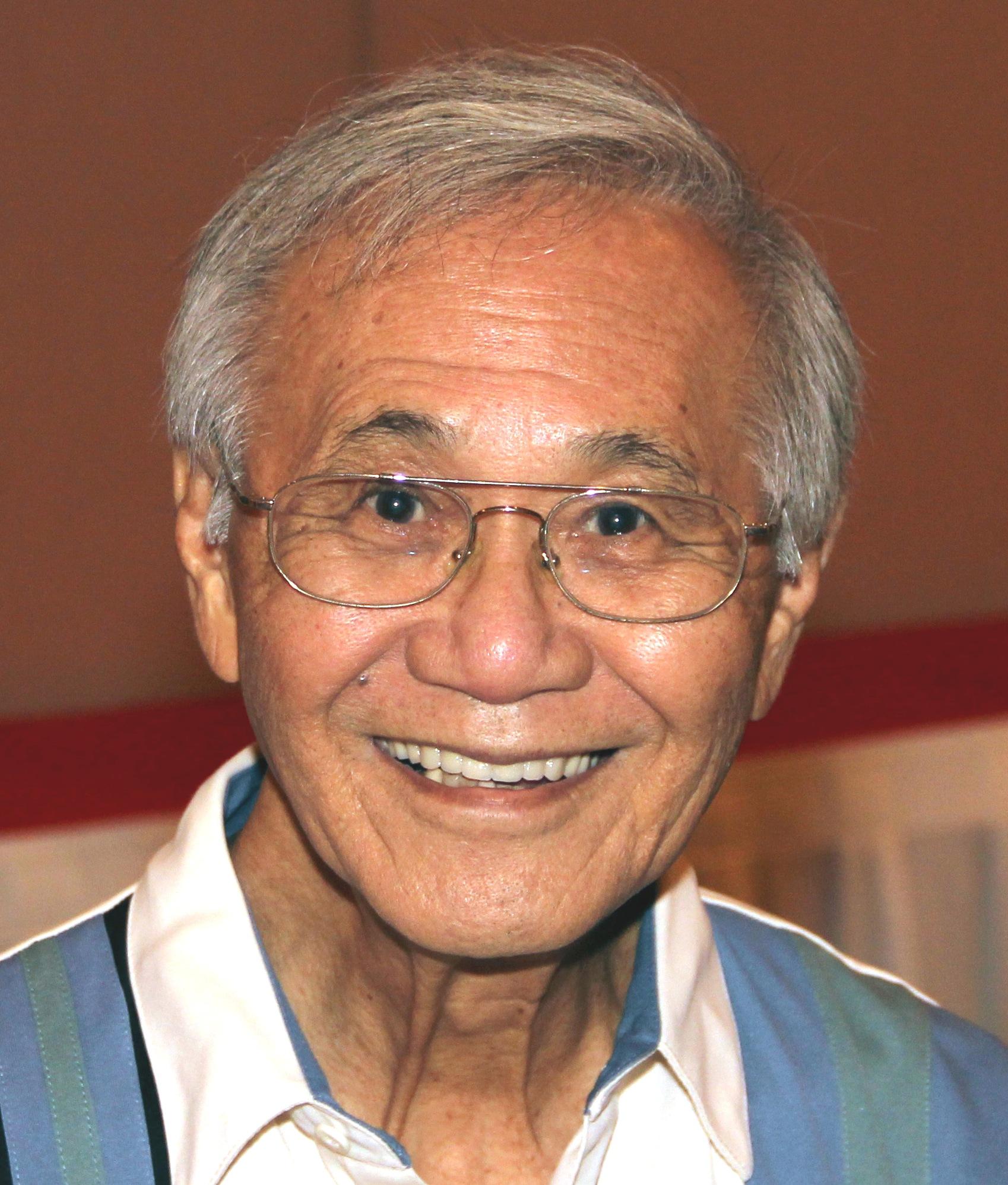 Charles Fujio Mitsuyama