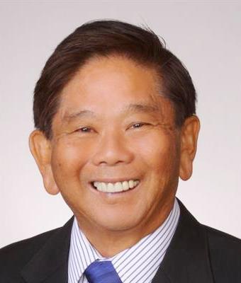 Eric Michio Kuniyoshi