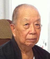 David Chu Look Wong