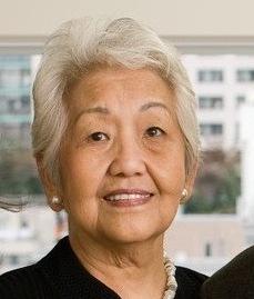 Jane Mitsuko Yonamine