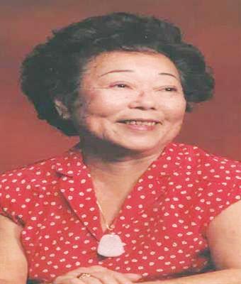 Barbara Yae Tabernigg