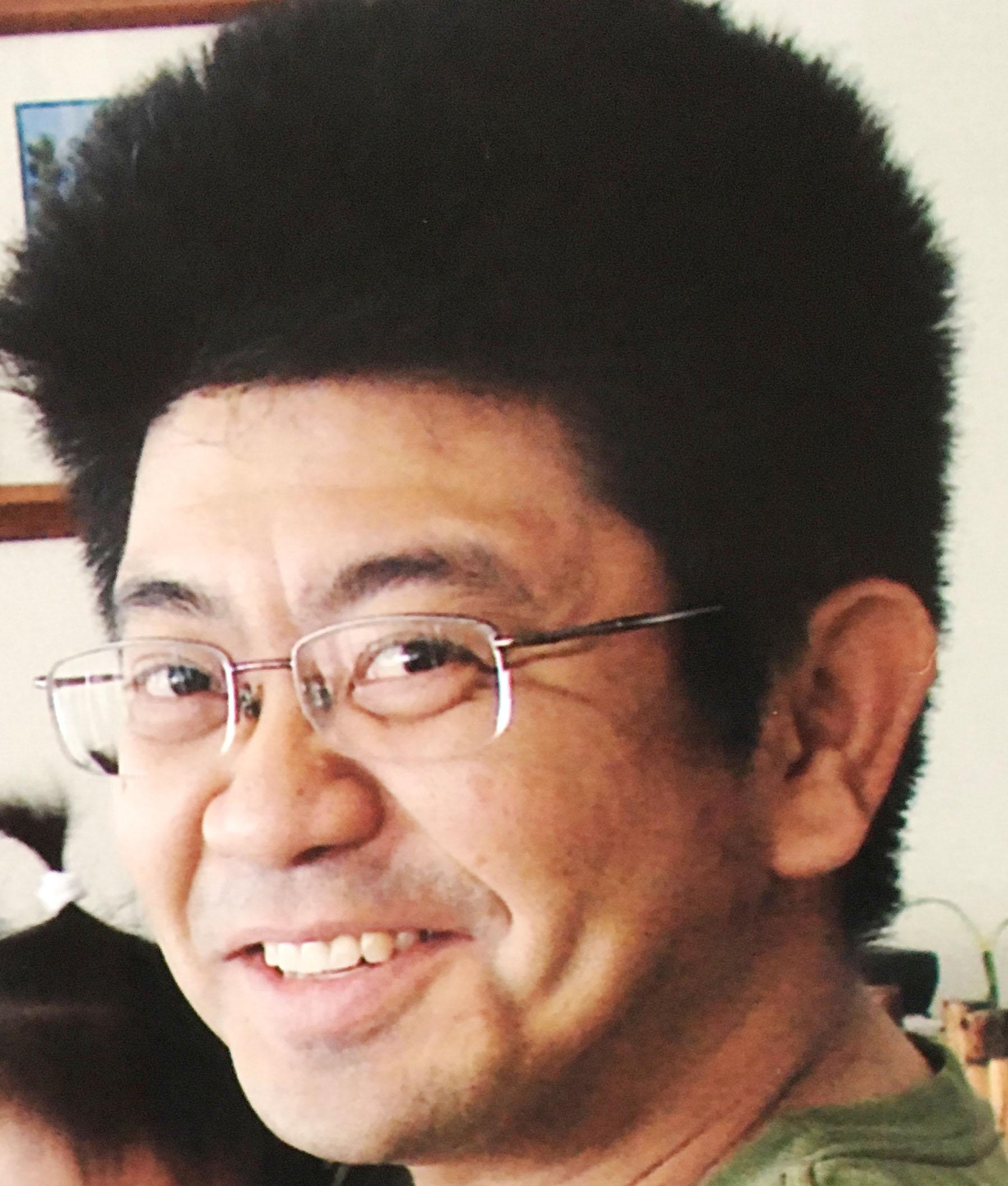 Spencer Sadahumi Ueda