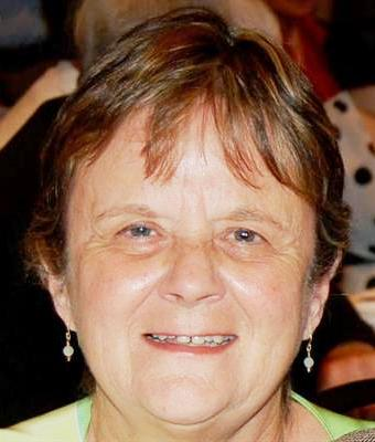 Carole Ann Wasnich