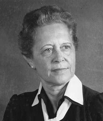 Helen McCluskey,