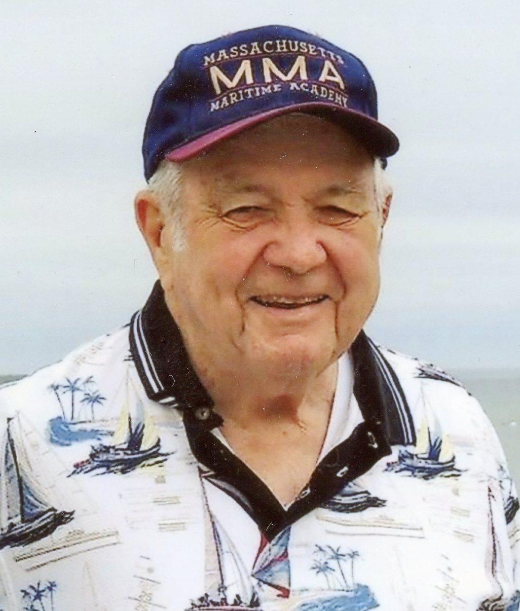 James Victor Sterling Jr.