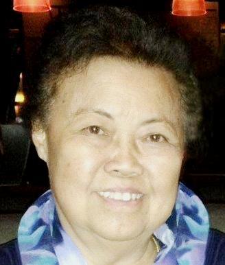 Suzanna Lum Pang