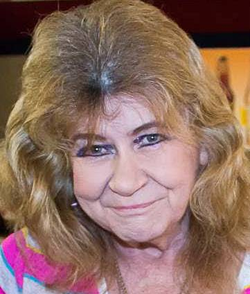 Francine Rosemary Haunani Schultz