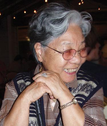 Chieko Ann Laberge