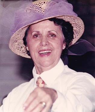 Adeline M. Cabral