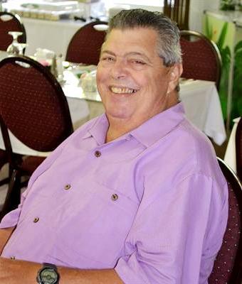 Stephen Paul Vierra,