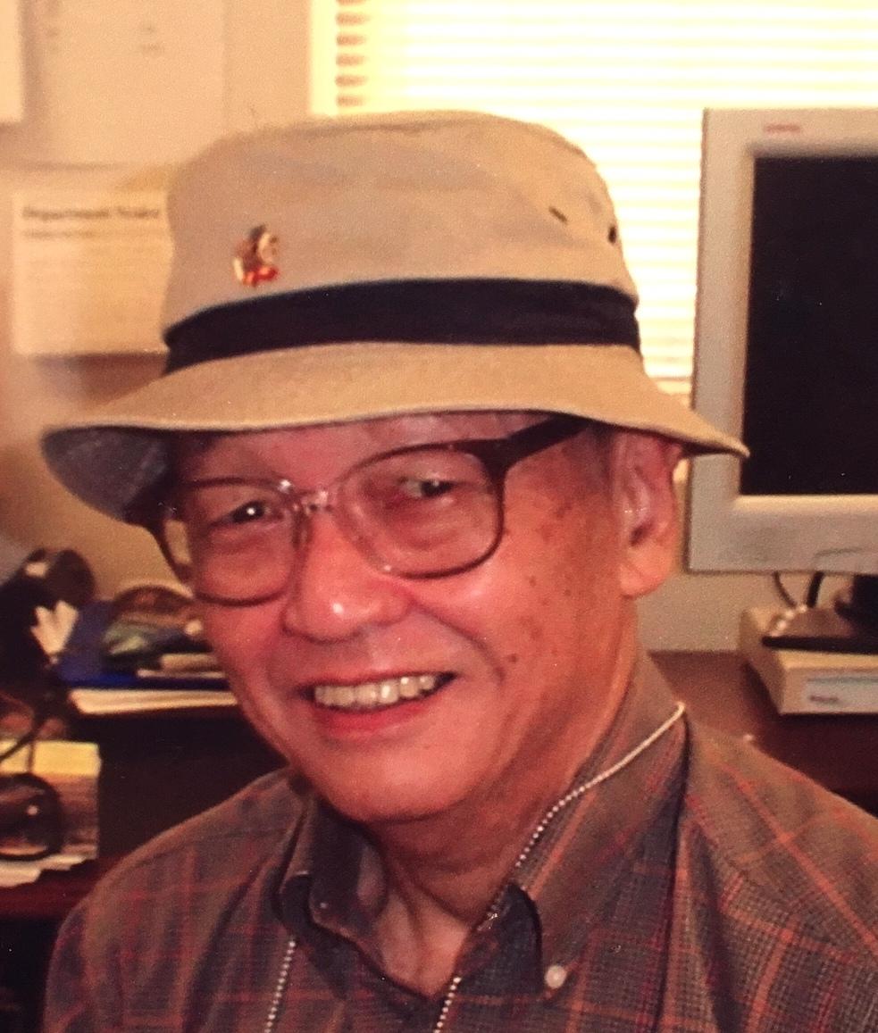 Tadao Kobayashi