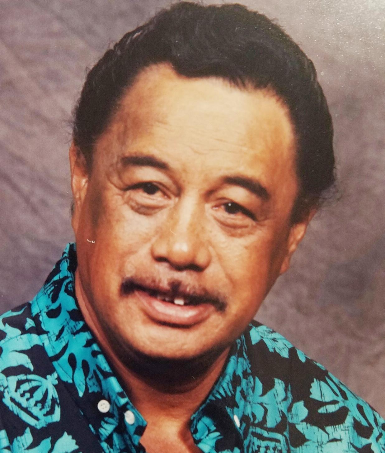 Solomon Kaili Kaimimoku Jr.