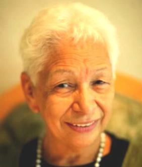 Mary Lou Barnes Leslie