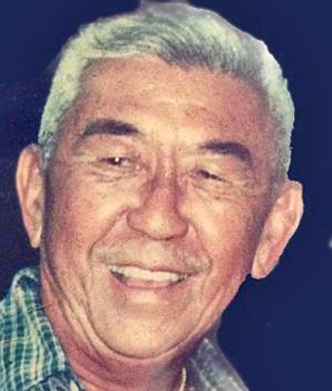 Gilbert Joseph Leong