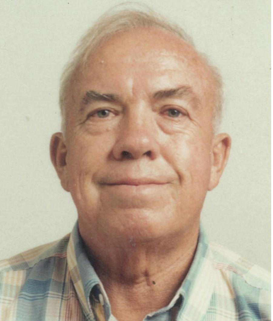 George Albert Loomis