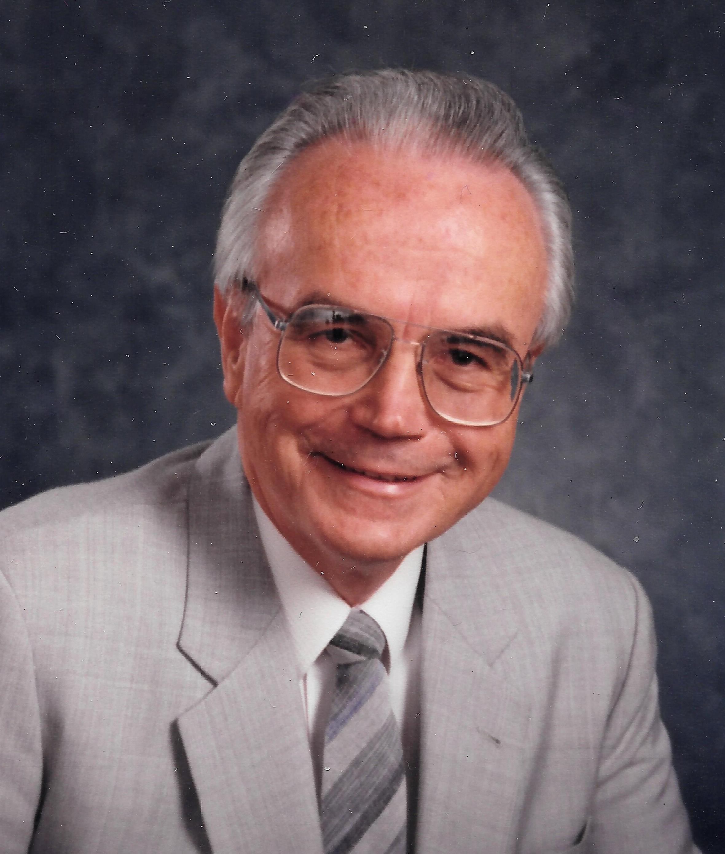 Glenn Durland Paige Professor Emeritus