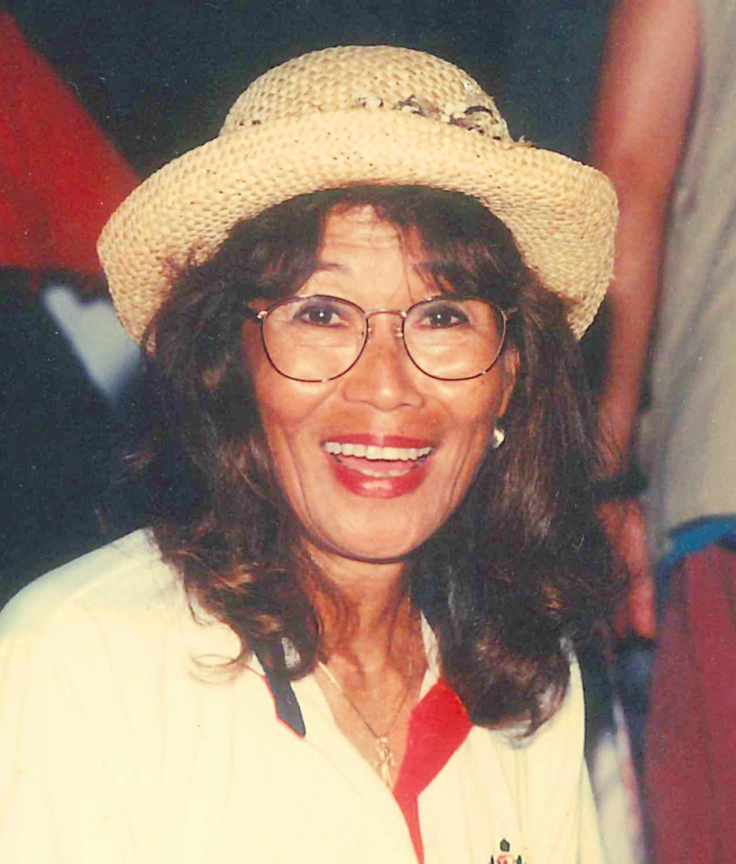 Evelyn Tokue Kawamoto Konno