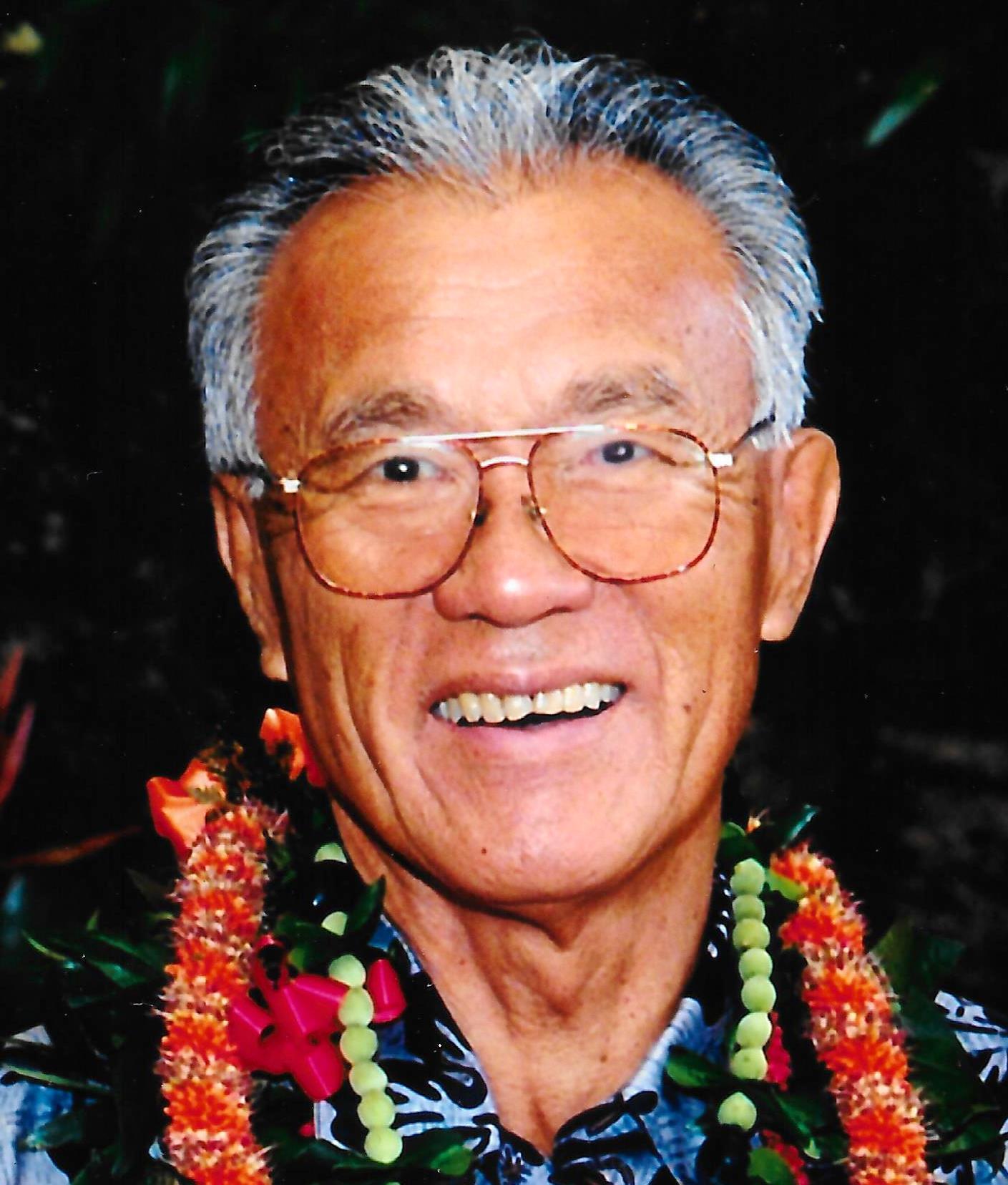 Charles Isami Oda