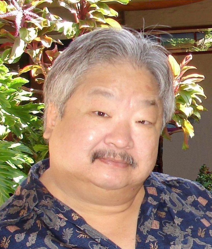Eddie K. Wong, Ph.D.