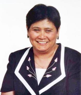 Constance Judith Fronda Pulido