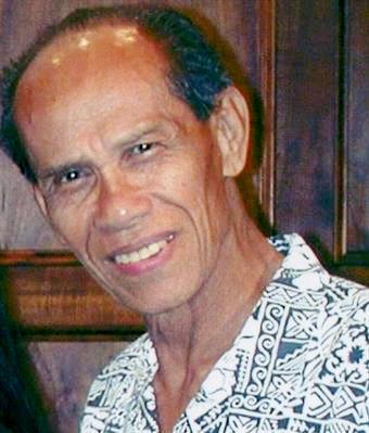 Meliton Bagoyo Batad Sr.