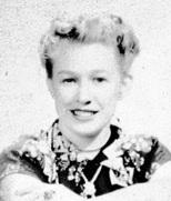 Dorothy May Garliepp