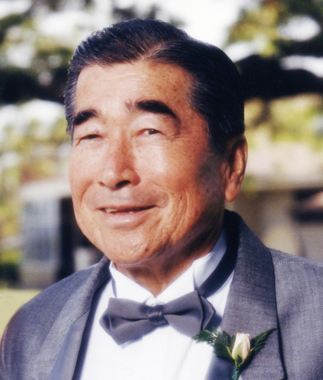 RAYMOND TOSHIYUKI TANAKA