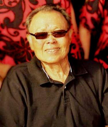 Lawrence Yoshio Matsushima