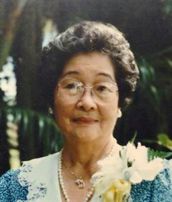 Helen Sueko Ikehara