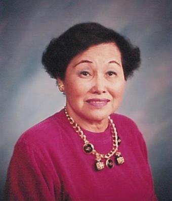 Wilma Chikako Ikezawa