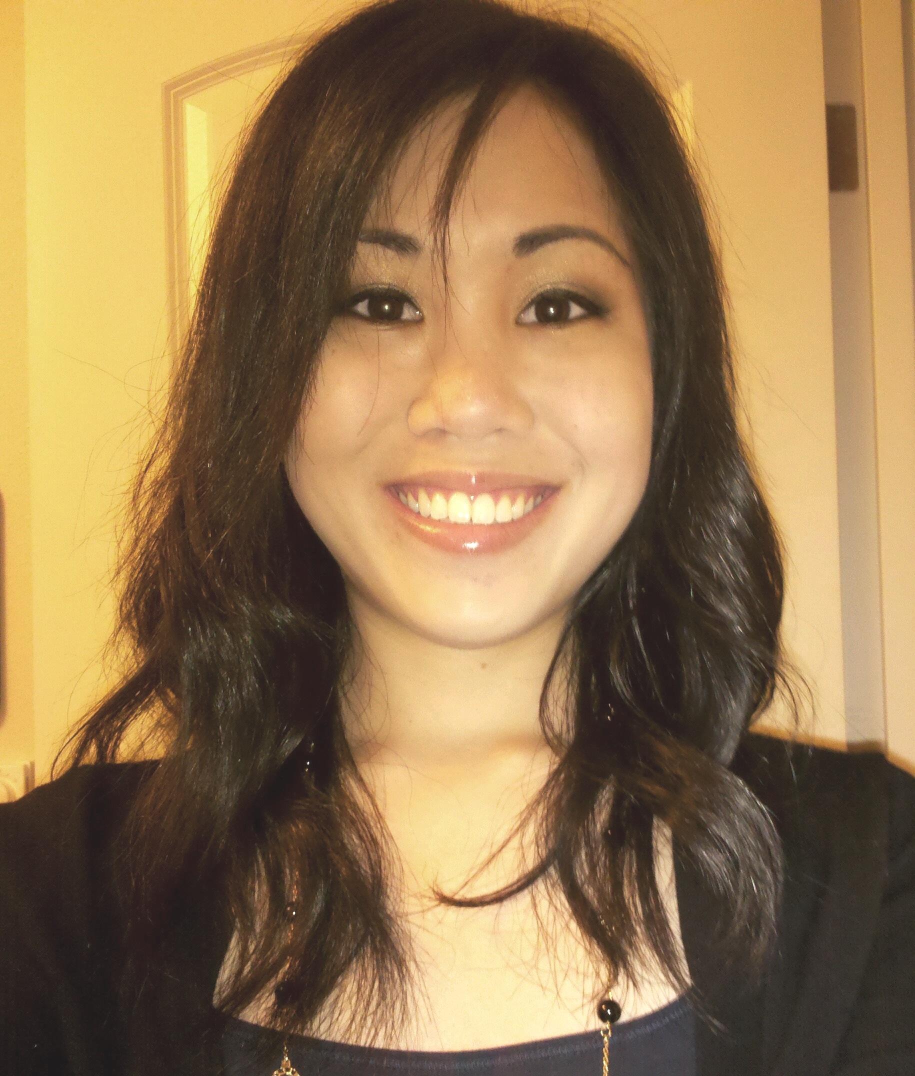 Kristin Nicole Kaneshiro
