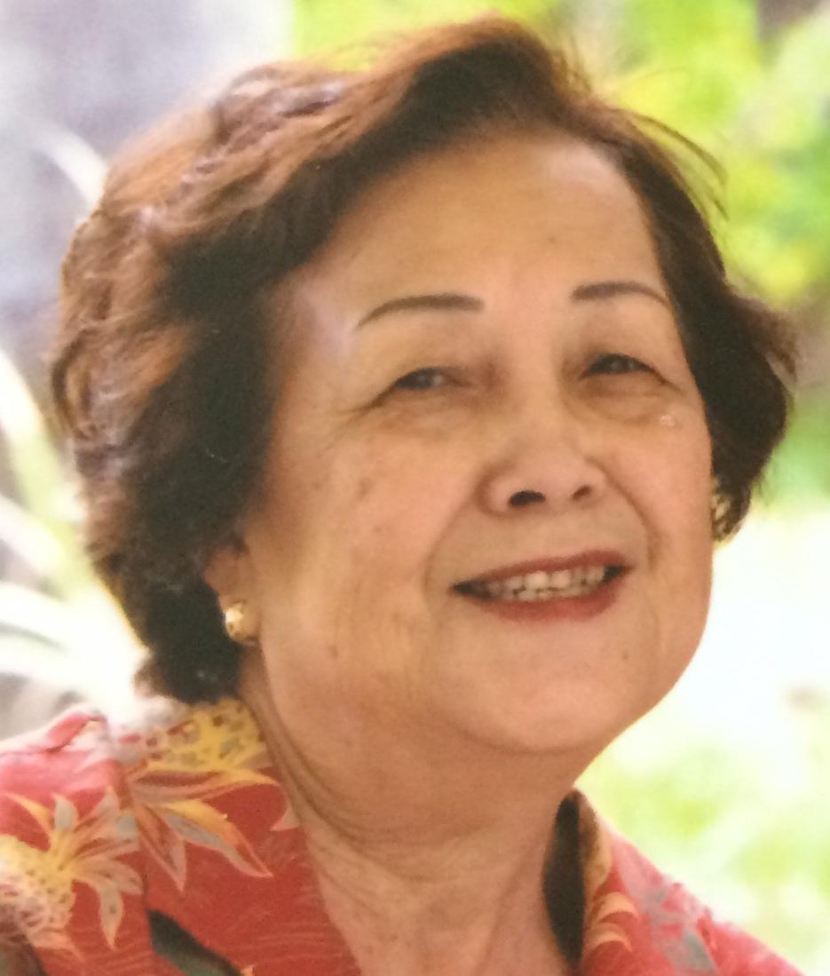 Jane Setsuko Uyeno