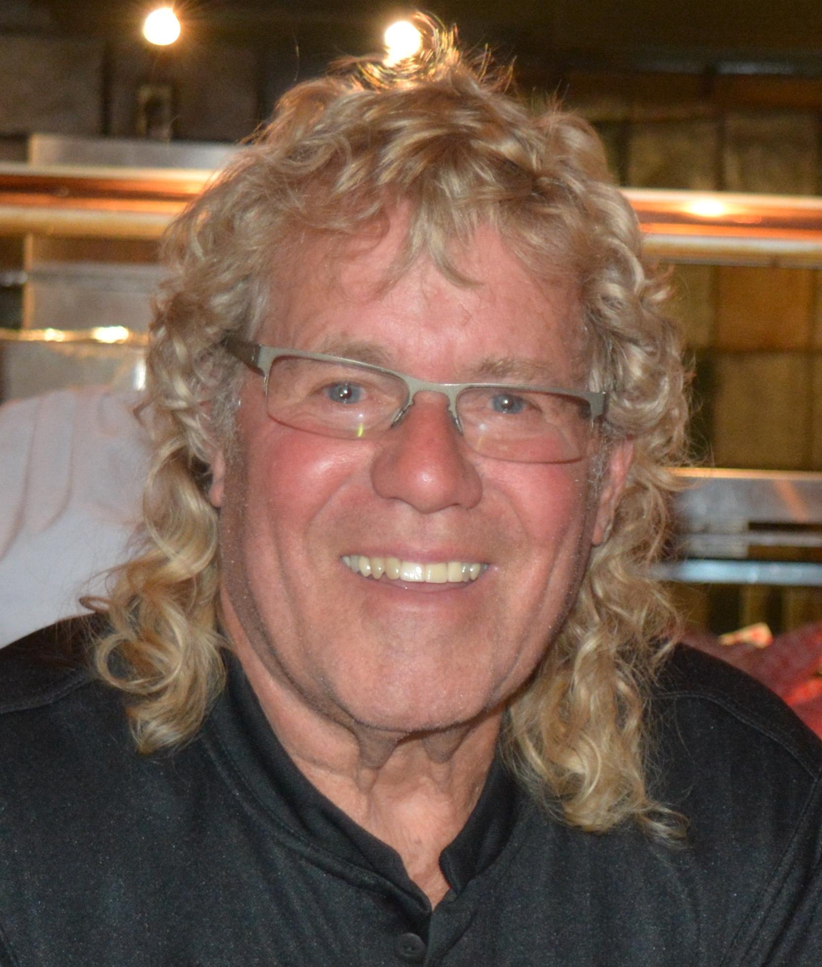 John Michael Scott