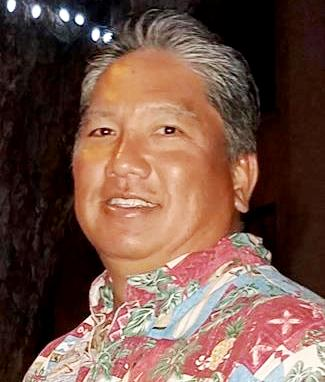 Kevin Tomokazu Oshiro