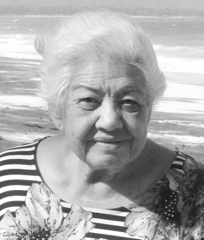 Alberetta Pualeilani