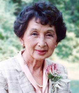 Marjorie Hisako Tanoue