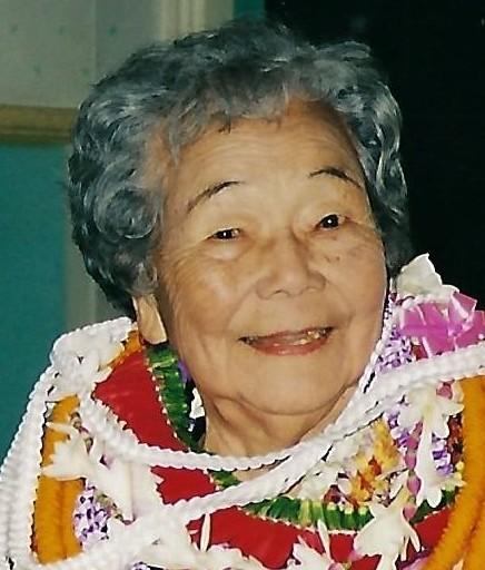 Katherine Michiyo Nakamura,