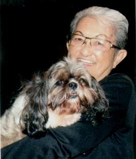 Carole Toshiko Nakano