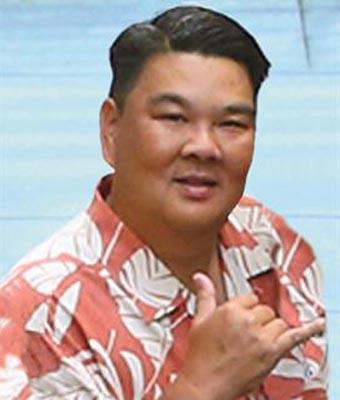 Gregory Kazuto Cha