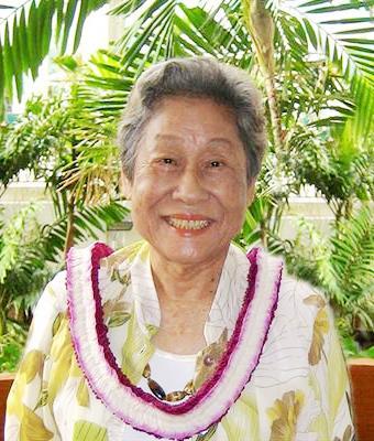Saeko Tsutsui Whang