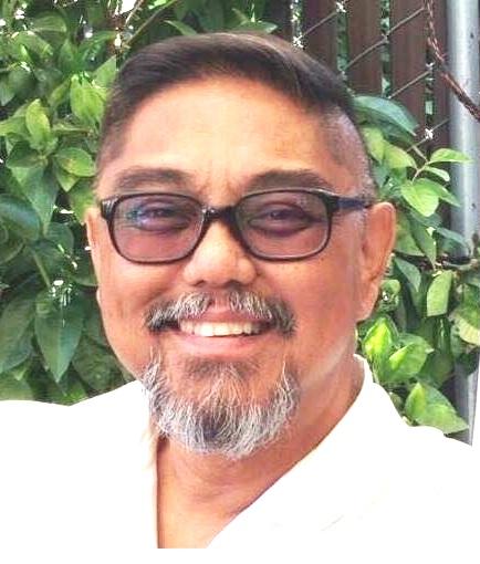 John de los Santos, Jr