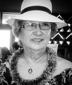 Bonnie Pauahi Stevens
