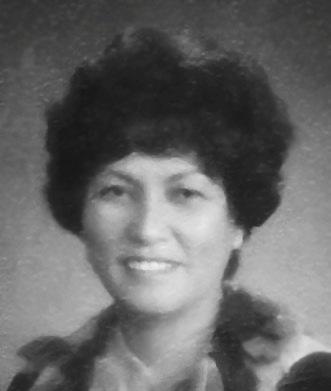 Carmen  A. Espiritu-Igawa