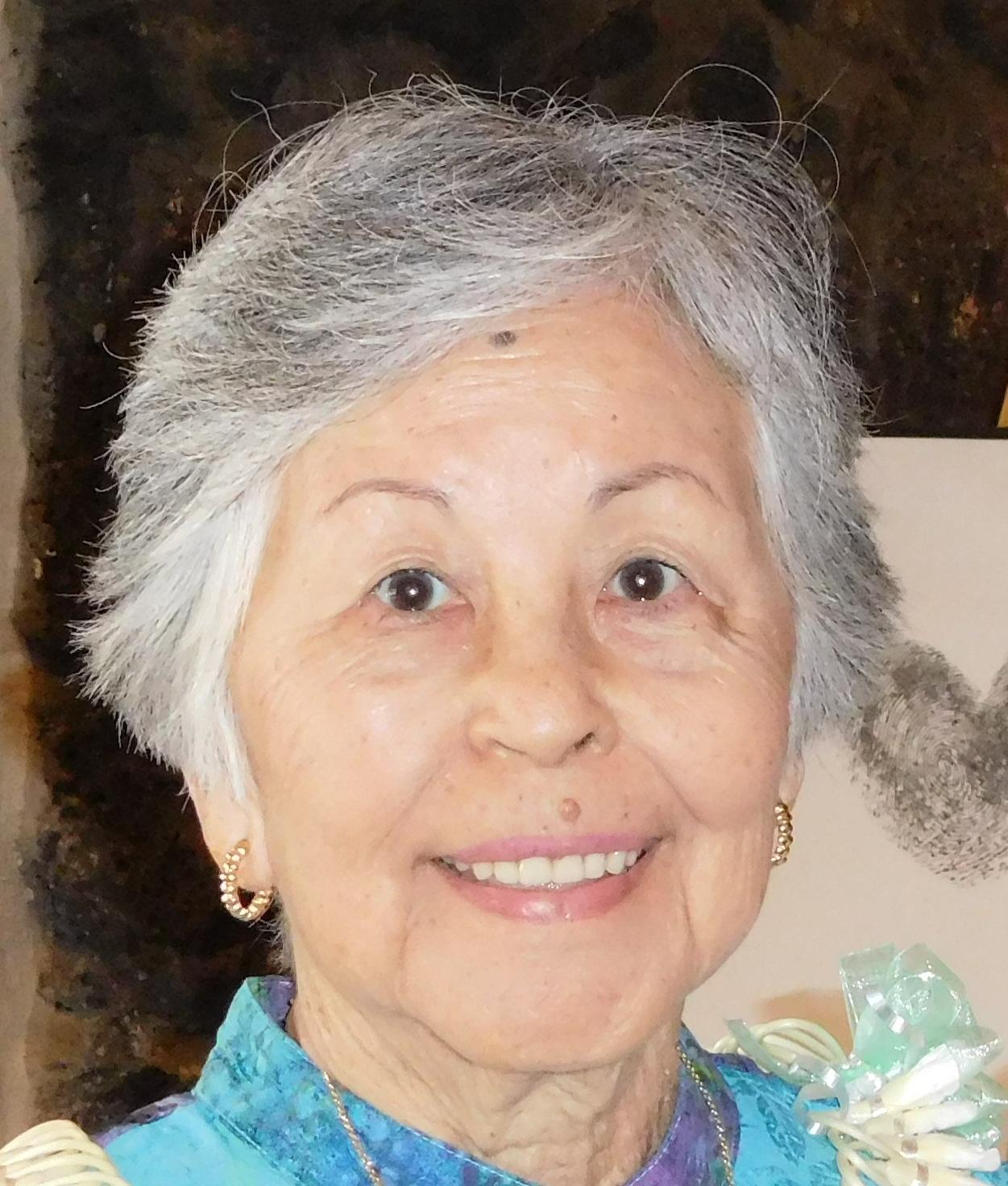 Gladys Fusako Yap