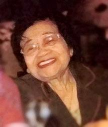 CONCHITA ABAYA BELMONTE
