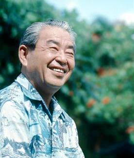 Matsuo Takabuki
