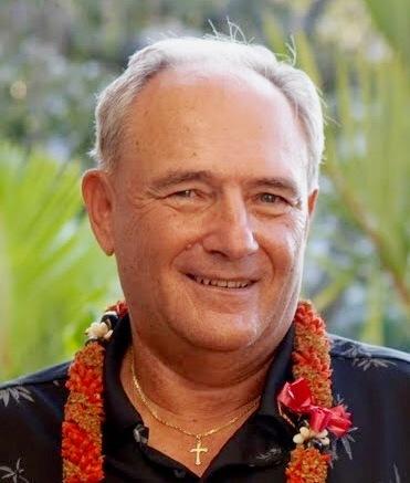Leonard Kamp, Jr.