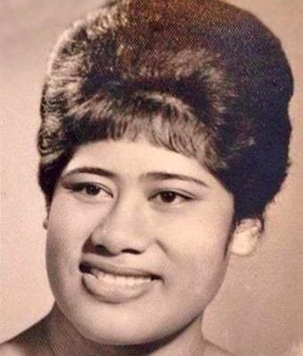 Sallie Saitupuitutuila Moea'i Mane - Tuiagamoa